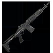 M39 Rifle