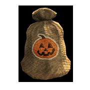Halloween Loot Bag