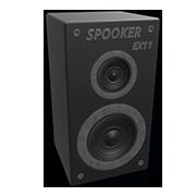 Spooky Speaker