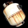 Empty Propane Tank