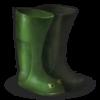 Hazmat Boots